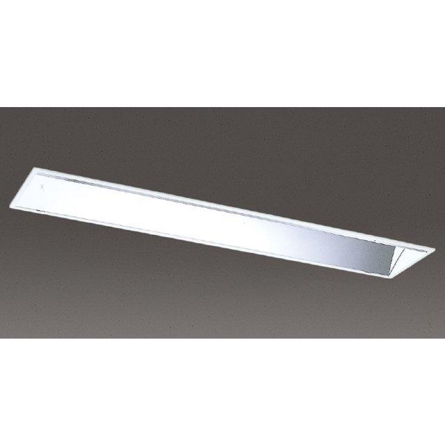 東芝 LER-41091-LS9 直管形LEDベースライト 埋込形 黒板灯 照射角度3段階切換可能 LDL40×1 ランプ別売 『LER41091LS9』