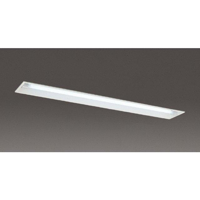 東芝 LER-41482-LS9 直管形LEDベースライト 埋込形 下面開放器具 防湿防雨形 非調光 LDL40×1 ランプ別売 『LER41482LS9』