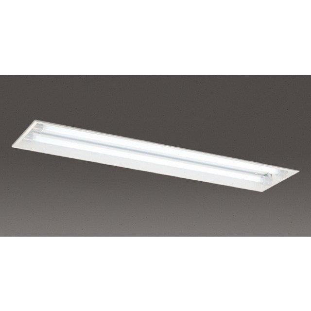 東芝 LER-42482-LS9 直管形LEDベースライト 埋込形 下面開放器具 防湿防雨形 非調光 LDL40×2 ランプ別売 『LER42482LS9』