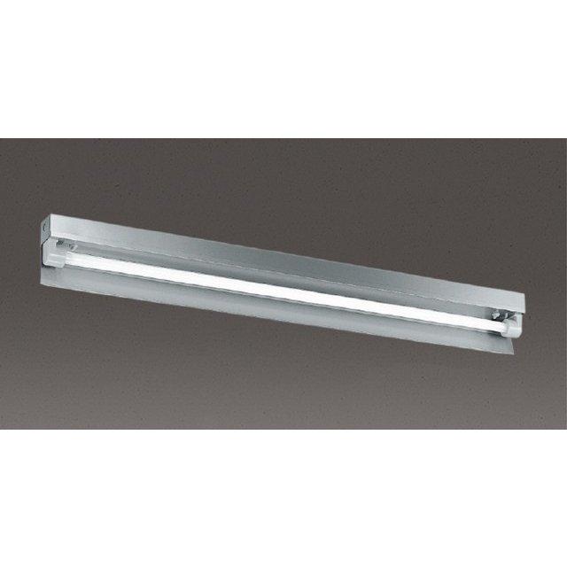 東芝 LET-41084-LS9+HR-4183F 直管形LEDベースライト 直付形 片反射笠付型 ステンレス 防湿防雨形 非調光 LDL40×1 ランプ別売 『LET41084LS9HR4183F』