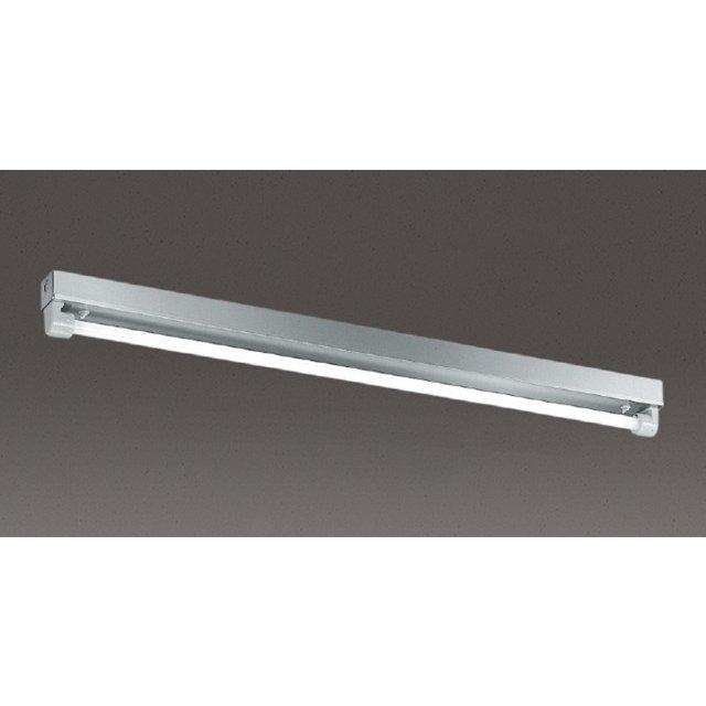 東芝 LET-41084-LS9+T-4183NM 直管形LEDベースライト 直付形 トラフ形 ステンレス 防湿防雨形 非調光 LDL40×1 ランプ別売 本体+反射板 『LET41084LS9T4183NM』