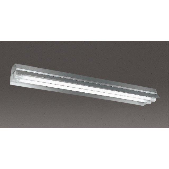 東芝 LET-42084-LS9+R-4284F 直管形LEDベースライト 直付形 反射笠付型 ステンレス 防湿防雨形 非調光 LDL40×2 ランプ別売 『LET42084LS9R4284F』