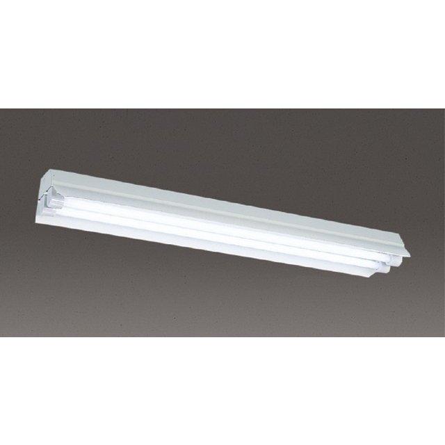 東芝 LET-42085-LS9+R-4282M 直管形LEDベースライト 直付形 反射笠付型 防湿防雨形 非調光 LDL40×2 ランプ別売 『LET42085LS9R4282M』
