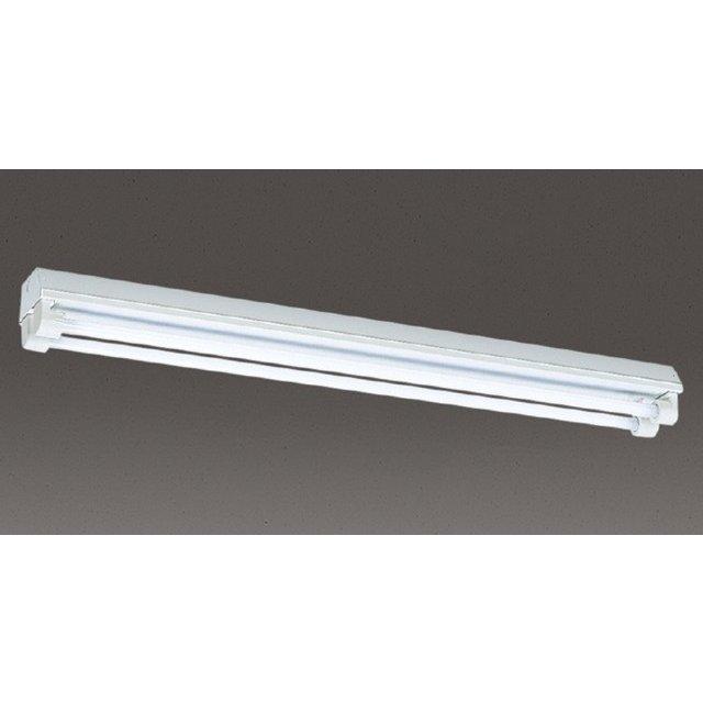 東芝 LET-42085-LS9+T-4282 直管形LEDベースライト 直付形 トラフ形 防湿防雨形 非調光 LDL40×2 ランプ別売 『LET42085LS9T4282』