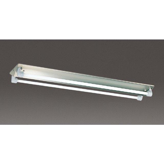 東芝 LET-42384-LS9 直管形LEDベースライト 直付形 逆富士形 ステンレス 防湿防雨形 非調光 LDL40×2 ランプ別売 『LET42384LS9』