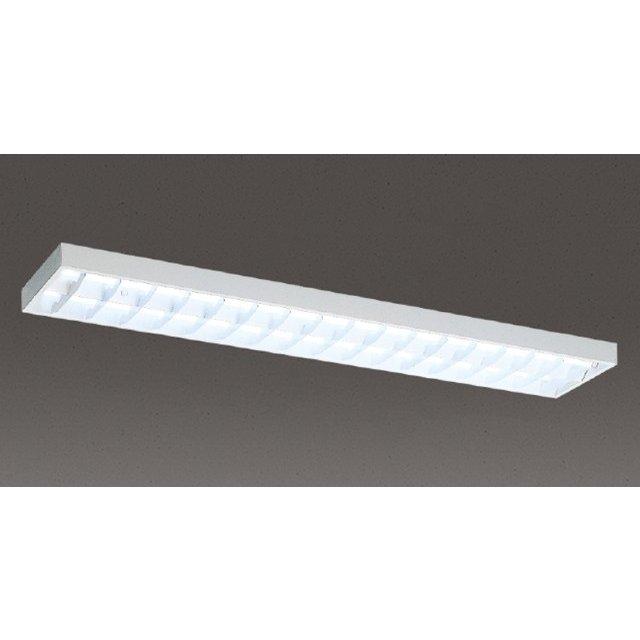 東芝 LET-42414-LD9 直管形LEDベースライト ソフトライトMバッフル付 連続調光型 LDL40×2灯形 ランプ別売 『LET42414LD9』