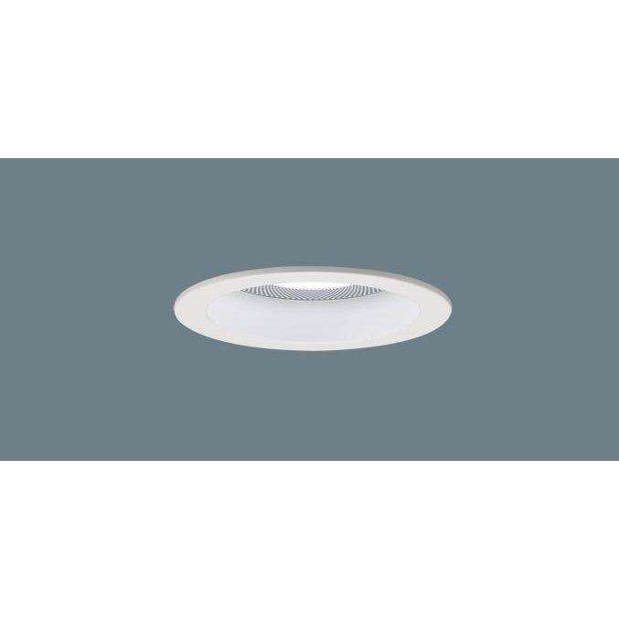 パナソニック LGB79010 LB1 埋込型 LED 昼白色 ベースダウンライト 美ルック 浅型10H 高気密SB形 ビーム角24度 調光タイプ スピーカー付 埋込穴φ100 LED一体形