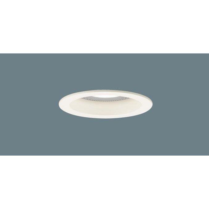 パナソニック LGB79012 LB1 埋込型 LED 電球色 ベースダウンライト 美ルック 浅型10H 高気密SB形 ビーム角24度 調光タイプ スピーカー付 埋込穴φ100 LED一体形