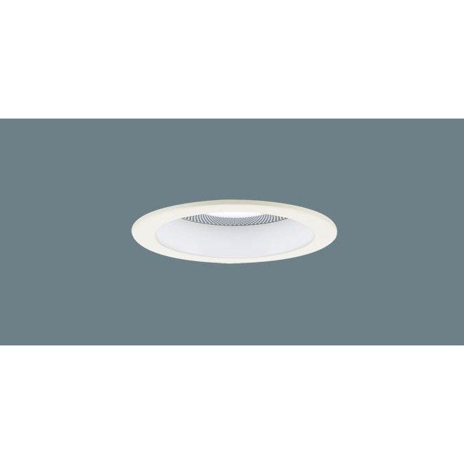 パナソニック LGB79020 LB1 埋込型 LED 昼白色 ベースダウンライト 美ルック 浅型10H 高気密SB形 拡散型 調光タイプ スピーカー付 埋込穴φ100 LED一体形