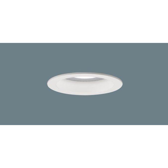 パナソニック LGB79111 LB1 埋込型 LED 温白色 ベースダウンライト 美ルック 浅型10H 高気密SB形 ビーム角24度 調光タイプ スピーカー付 埋込穴φ100 LED一体形