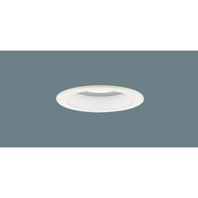 パナソニック LGB79121 LB1 埋込型 LED 温白色 ベースダウンライト 美ルック 浅型10H 高気密SB形 拡散型 調光タイプ スピーカー付 埋込穴φ100 LED一体形