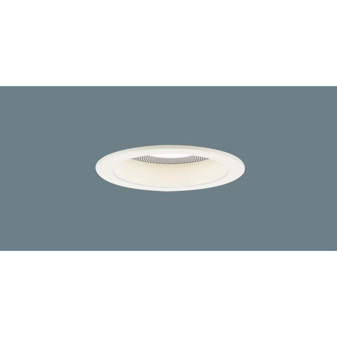 パナソニック LGB79122 LB1 埋込型 LED 電球色 ベースダウンライト 美ルック 浅型10H 高気密SB形 拡散型 調光タイプ スピーカー付 埋込穴φ100 LED一体形