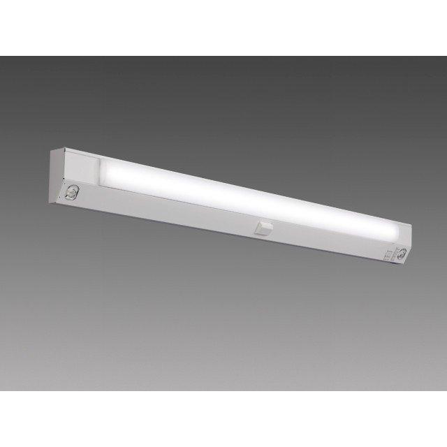 三菱 MY-FHS430332/N AHTN 非常用照明器具 階段灯 天井・壁直付 40形 昼白色 3200lm 人感センサ付 ON/OFF型 30分点灯 器具+ライトユニット 『MYFHS430332NAHTN』