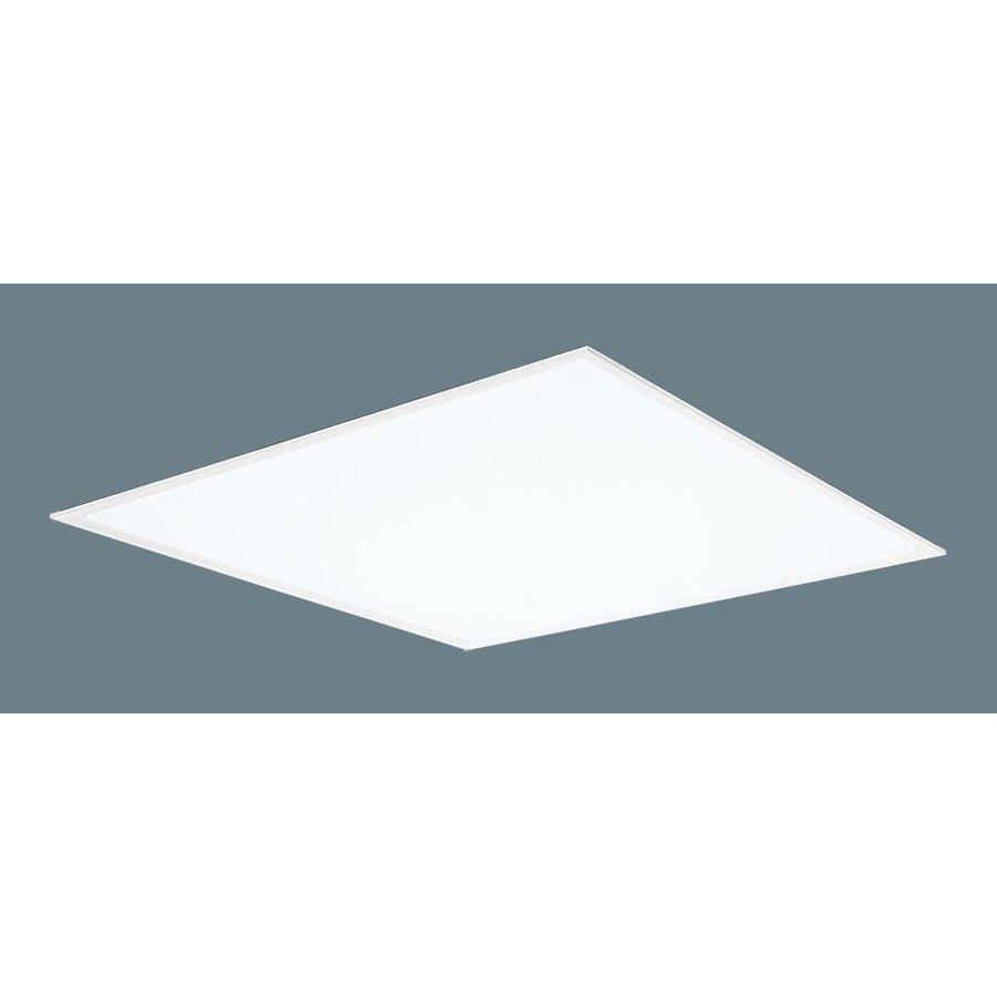 パナソニック NNF45650 LT9 LEDベースライト スクエア 天井埋込 乳白パネル □900角 連続調光 8800lm 昼白色 ライコン別売 LED一体形 『NNF45650LT9』