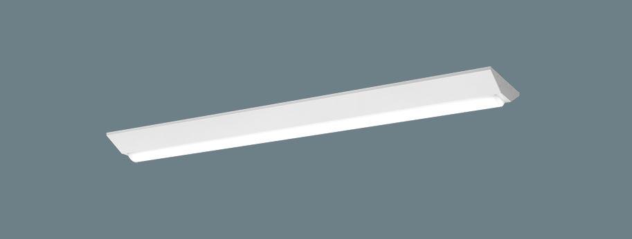 偶数単位販売 パナソニック XLX409DEN LE2 LEDベースライト リニューアル用 直付型 40形 富士型 W230 10000lmタイプ 昼白色 非調光 器具+ライトバー