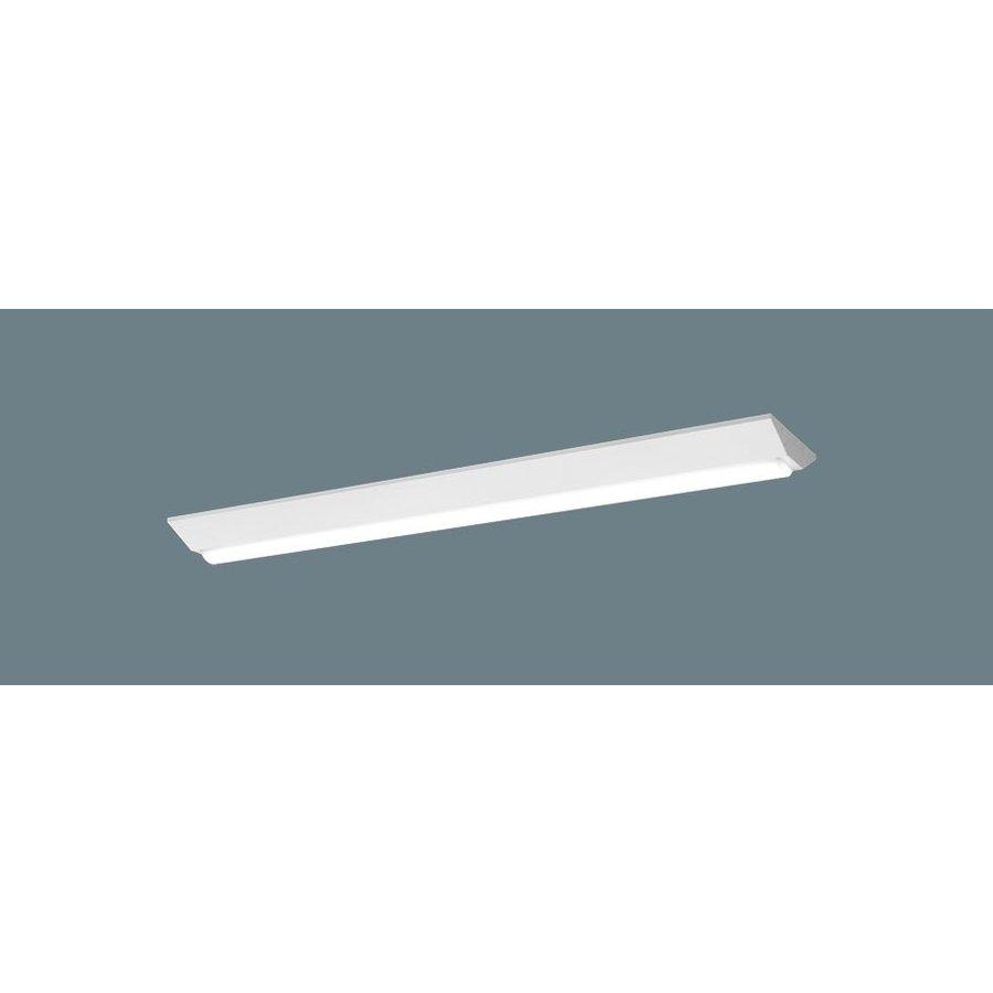 偶数単位販売 パナソニック XLX409DEW RZ2 LEDベースライト リニューアル用 直付型 40形 富士型 W230 10000lmタイプ 白色 PiPit調光 器具+ライトバー