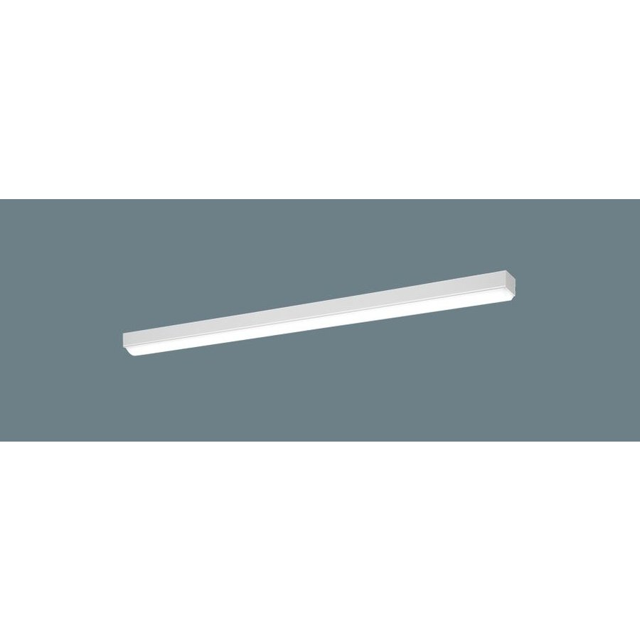 偶数単位販売 パナソニック XLX409NEW LR2 LEDベースライト リニューアル用 直付型 40形 iスタイル 10000lmタイプ 白色 調光型 器具+ライトバー