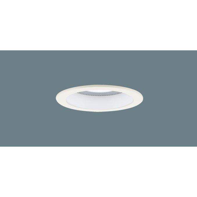 パナソニック LGD1118N LB1 LED 昼白色 ダウンライト 多灯用子器 美ルック 浅型10H 高気密SB形 拡散型 調光型 スピーカー付 埋込穴φ100 同軸ケーブル別売