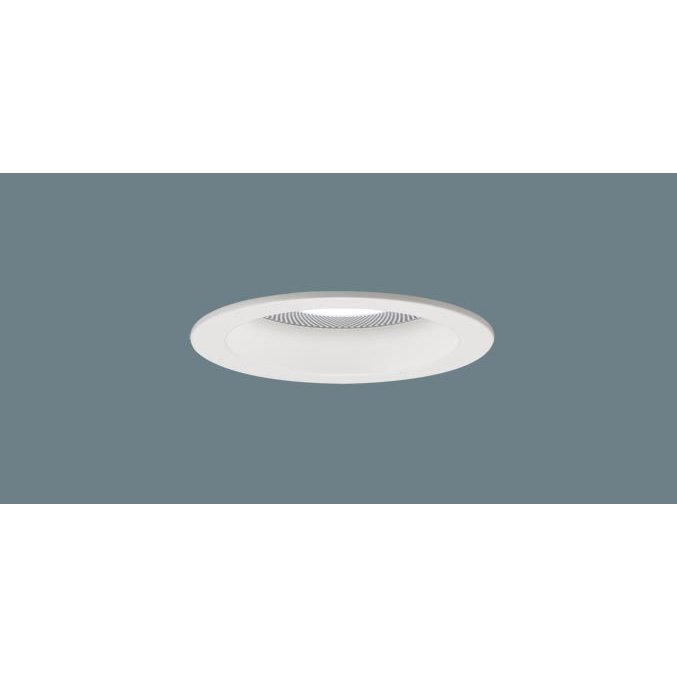 パナソニック LGD1138V LB1 LED 温白色 ダウンライト 多灯用子器 美ルック 浅型10H 高気密SB形 集光型 調光型 スピーカー付 埋込穴φ100 同軸ケーブル別売