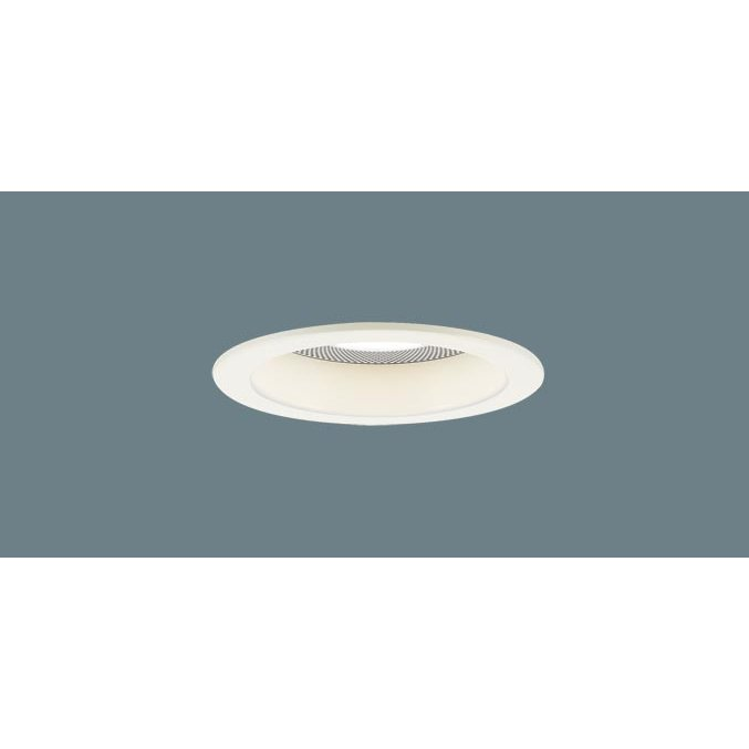 パナソニック LGD3118L LB1 LED 電球色 ダウンライト 多灯用子器 美ルック 浅型10H 高気密SB形 拡散型 調光型 スピーカー付 埋込穴φ100 同軸ケーブル別売