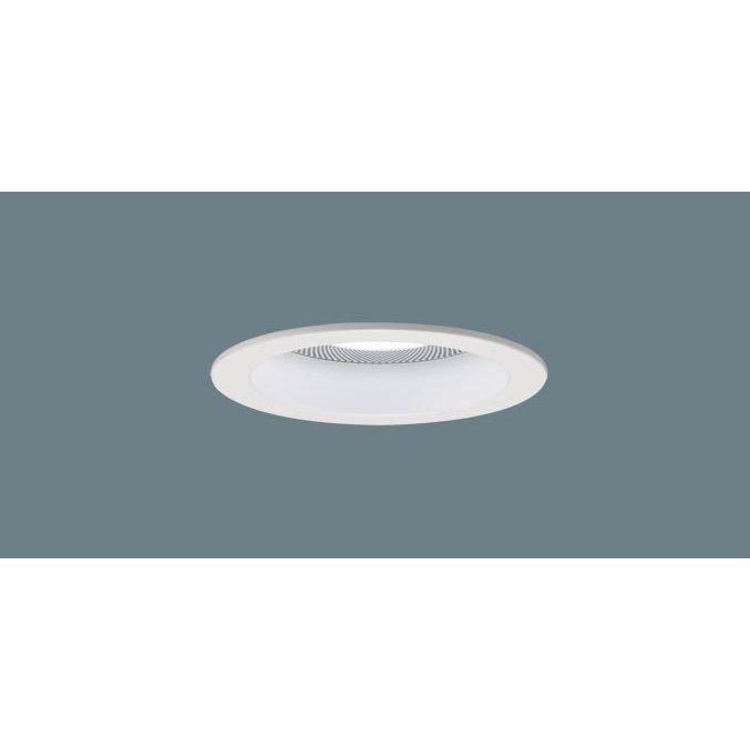 パナソニック LGD3137N LB1 LED 昼白色 ダウンライト ペア用子器 美ルック 浅型10H 高気密SB形 集光型 調光型 スピーカー付 埋込穴φ100