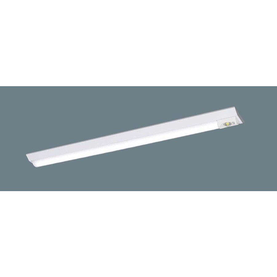 パナソニック XLG462AGN LE9 LED非常用照明器具 40形 W150 Dスタイル 6900lm 昼白色 非常時高出力 自己点検機能 器具+ライトバー 『XLG462AGNLE9』