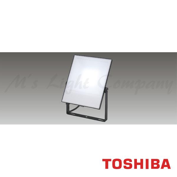 東芝 BVP135LED40WWL1800 LED小形投光器 チョークレス水銀ランプ300W形相当 4085lm 電球色 電源線1800mm 防塵・防噴流 フィリップスライティング社製 LED一体形