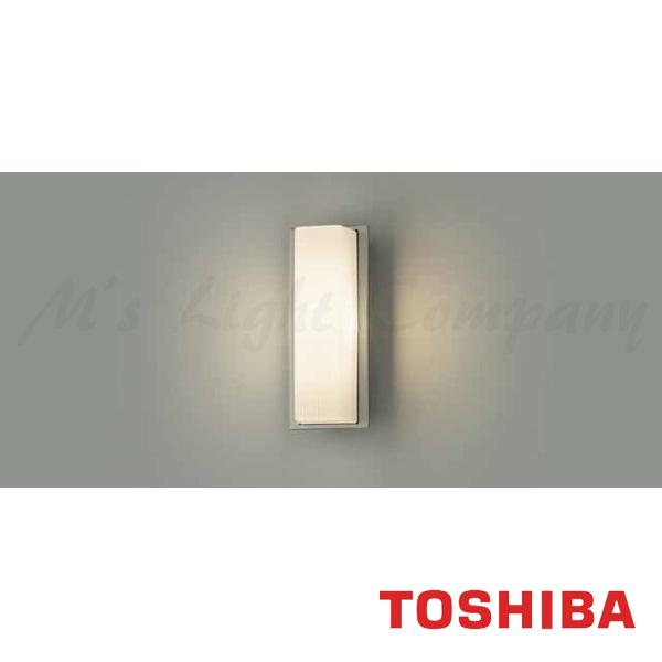 東芝 LEDB85909 LED アウトドアライト ポーチ灯