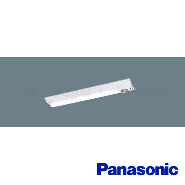 パナソニック XLG200AEN LE9 天井直付型 20形 一体型LED (非常用)FL20形×1灯器具相当 中止品の為、後継品 XLG201AGN LE9 にてご発送です 『XLG200AENLE9』