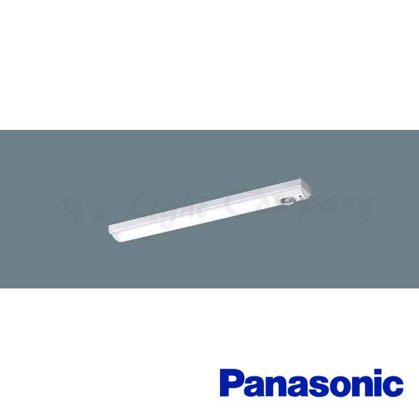 パナソニック XLG200NENK LE9 LED非常用照明器具 20形 直付型 iスタイル W80 800lm 昼白色 FL20形×1灯器具相当 非調光 ランプ付 『XLG200NENKLE9』