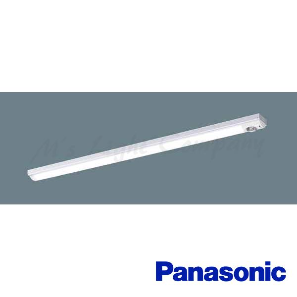 パナソニック XLG410NENC LE9 LED非常用照明器具 40形 直付型 W80 iスタイル 2000lm FLR40形×1 節電タイプ相当 非調光 ランプ付 『XLG410NENCLE9』