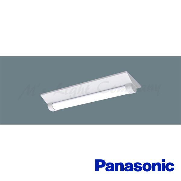 パナソニック XLW203DEN LE9 一体型LEDベースライト FL20形×1灯相当器具・ステンレス製・Dスタイル 防湿型・防雨型 800lm 昼白色 『XLW203DENLE9』