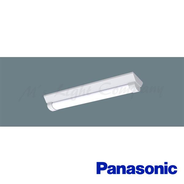パナソニック XLW212AELC LE9 一体型LEDベースライト Dスタイル W150 FL20形×2灯相当 防湿型・防雨型 1600lmタイプ 電球色 非調光 ランプ付 『XLW212AELCLE9』