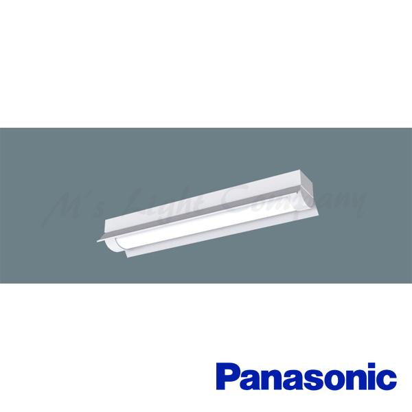 パナソニック XLW212KELC LE9 一体型LEDベースライト 20形 反射笠付型 FL20形×2灯相当 防湿型・防雨型 1600lmタイプ 電球色 非調光 ランプ付 『XLW212KELCLE9』