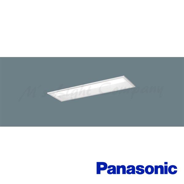 パナソニック XLX230REN RZ9 埋込型 20形 下面開放型 W190 iDシリーズ 3200lm PiPit調光 Hf16形高出力×2灯相当 器具+ライトバー 『XLX230RENRZ9』