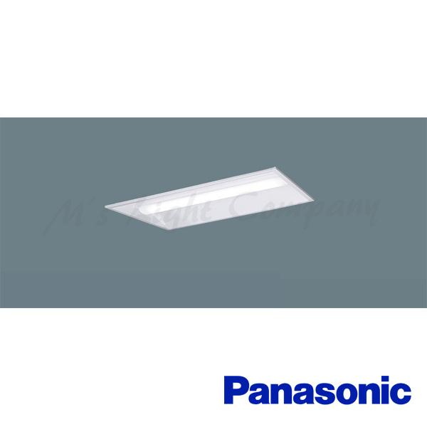 パナソニック XLX230VEN LE9 埋込型 20形 下面開放型 W300 iDシリーズ 3200lm 非調光 Hf16形高出力×2灯相当 器具+ライトバー 『XLX230VENLE9』