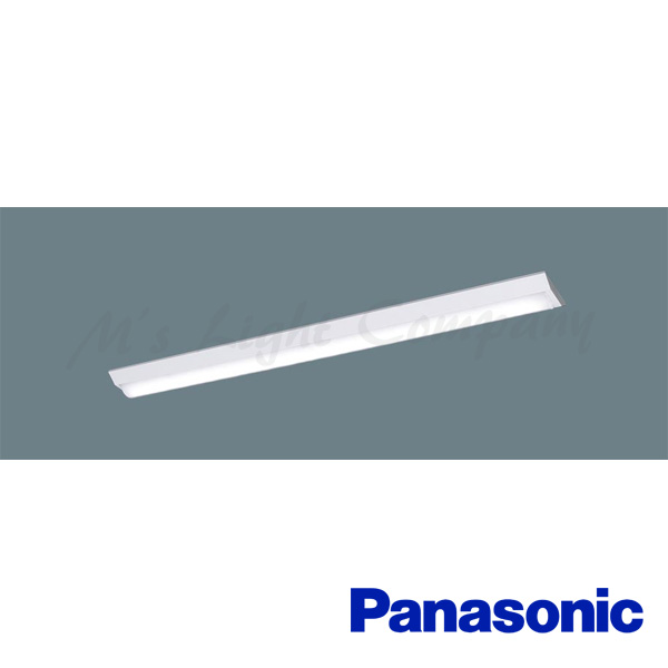 パナソニック XLX400AEN LE2 直付型 W150 40形 一般型 非調光 10000lmタイプ 昼白色 器具+ライトバー 『XLX400AENLE2』