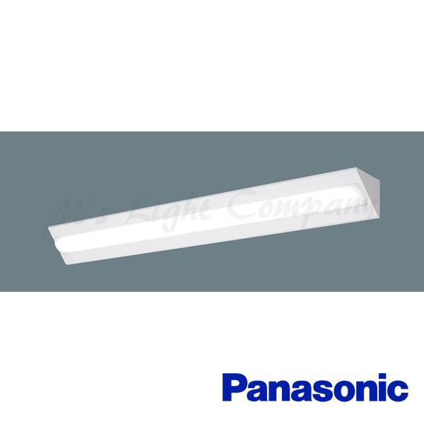 パナソニック XLX400CEN LR2 直付型 コーナーライト 40形 一般型 連続調光型 10000lmタイプ 昼白色 器具+ライトバー 『XLX400CENLR2』