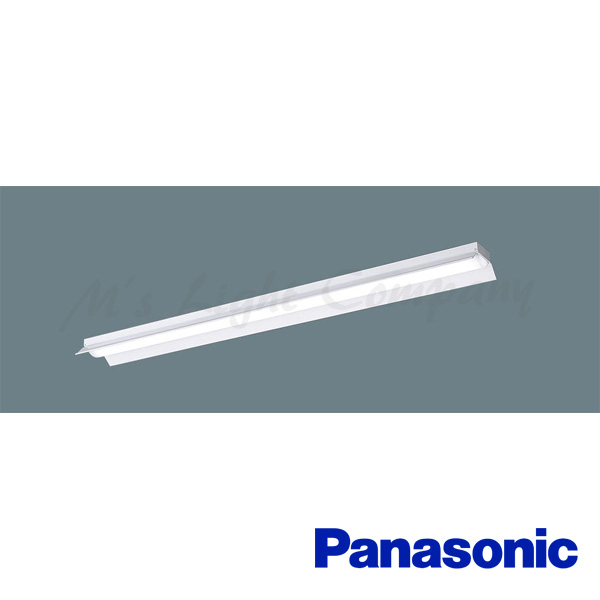 パナソニック XLX400KEN RZ2 直付型 反射笠付型 40形 一般型 PiPit調光型 10000lmタイプ 昼白色 器具+ライトバー 『XLX400KENRZ2』