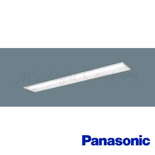 パナソニック XLX410RENJ LE9 埋込型 下面開放型 W190 一般タイプ 40形 FLR40形×1灯器具節電タイプ 昼白色 2000lm 器具+ライトバー 非調光 『XLX410RENJLE9』