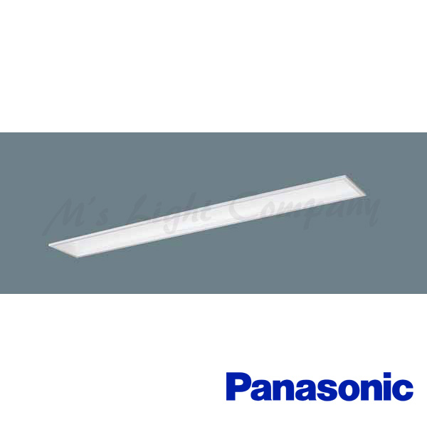 パナソニック XLX420FENJ LE9 埋込型 フリーコンフォート W150 基本灯具 一般タイプ 40形 昼白色 2500lm 器具+ライトバー 非調光 『XLX420FENJLE9』