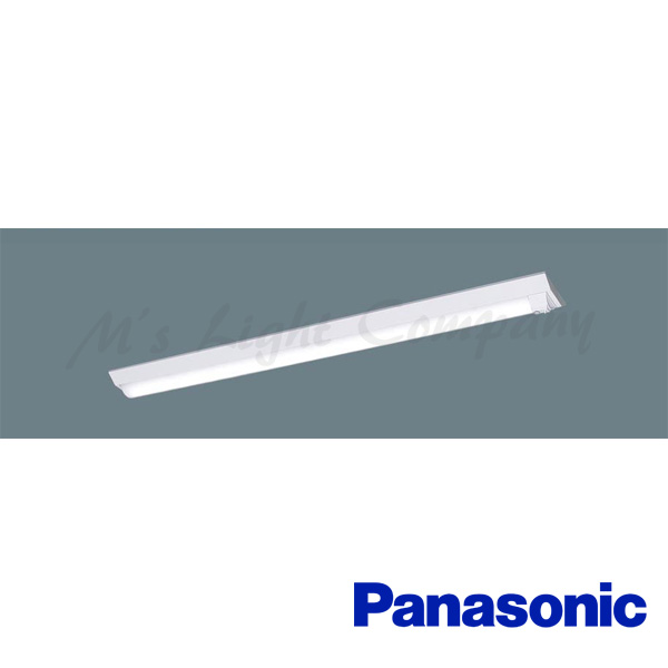 パナソニック XLX440ANNC LE9 中止品の為、後継 XLX440ANNZ LE9 にてご発送 直付型 W150 40形 シンプルセルコン 4000lmタイプ 昼白色 非調光 ひとセンサ付