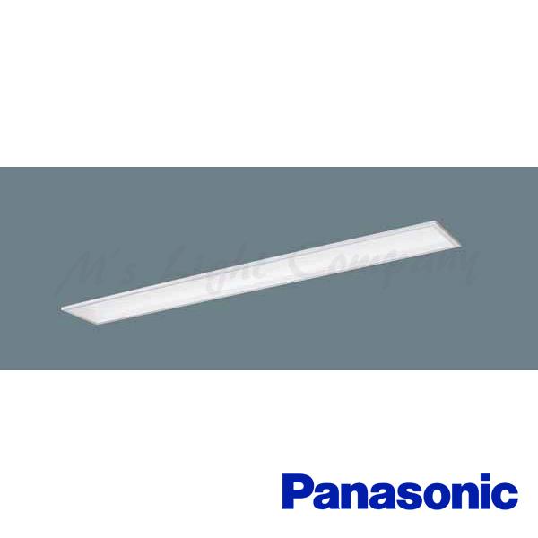 パナソニック XLX460FHNK LE9 埋込型 フリーコンフォート W150 基本灯具 省エネタイプ 40形 昼白色 6900lm 器具+ライトバー 非調光 『XLX460FHNKLE9』