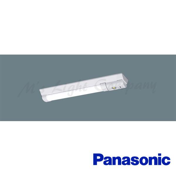 パナソニック XWG201AEN LE9 LED非常用照明器具 20形 W150 直付型 800lm 昼白色 防湿・防雨型 ランプ付 中止品の為、後継品 XWG201AGN LE9 にてご発送です