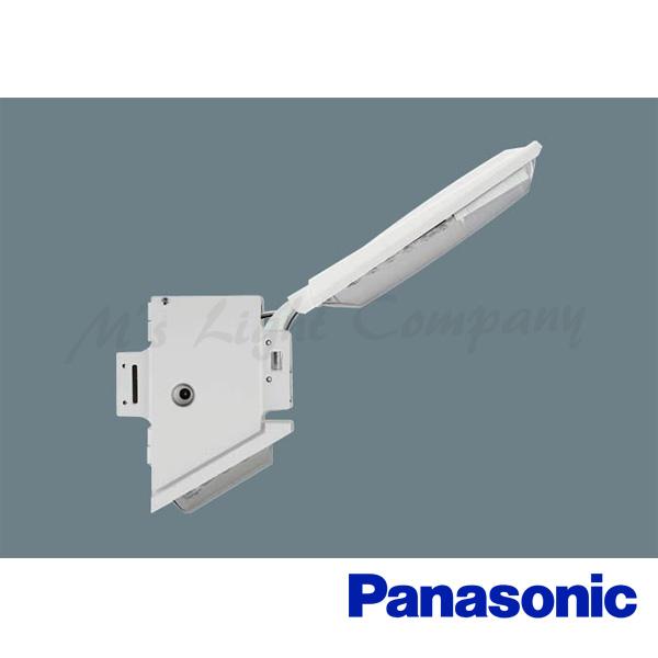 パナソニック XY5535 LE1 LED防犯灯 明るさセンサ付 アカルミナホワイト色 (明光色) 防雨型 パネル付型 停電対応蓄電池内蔵 防犯灯+保安灯 『XY5535LE1』