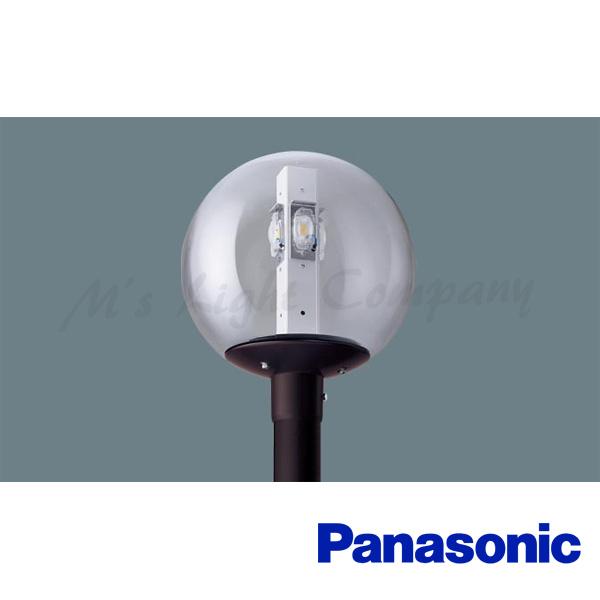 パナソニック XY7760K LE9 LEDモールライト 電源別置型 ポール取付型 防雨型 透明ガラスグローブ 昼白色 1灯用 10430lm 水銀灯300形相当 『XY7760KLE9』