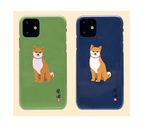 大決算セール abbi FRIEND ABF17094i61R ABF17095i61R FRIENDS NEW ARRIVAL iPhone のライセンスデザインのイラストケース 6.1インチ 11 しばたさん 可愛い