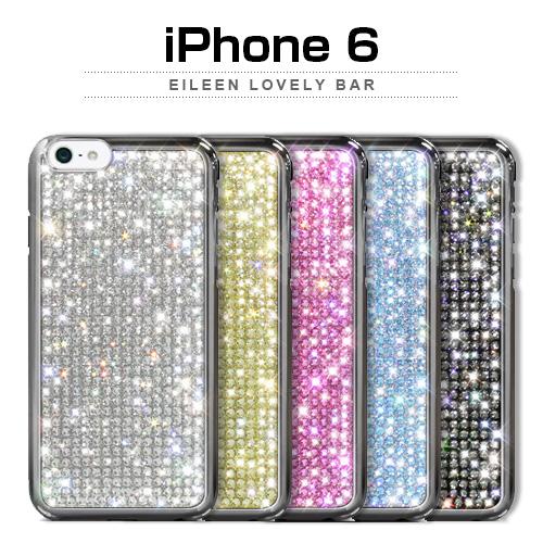 激安挑戦中 Dreamplus iPhone6s iPhone6 4.7インチ Eileen Lovely スワロフスキー DP4423i6 DP4419i6 DP4421i6 完全送料無料 DP4422i6 DP4420i6 アイリーンラブリー