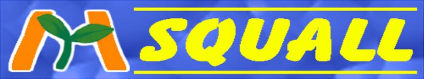 MSQUALL:Msquall(当店は国内正規品のみ扱う安心の企業です)