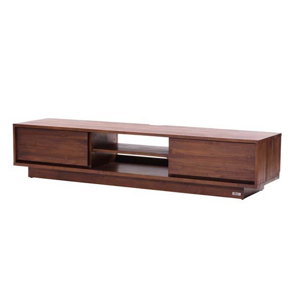 【送料無料】アジアン家具【@CBi(アクビィ)】VILLA TVボード 幅160cm ACW540KA (50716)【RW】